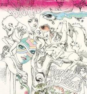 Razzle Dazzle (album) - Image: Razzle Dazzle (album)