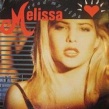 Melissa — Read My Lips (studio acapella)
