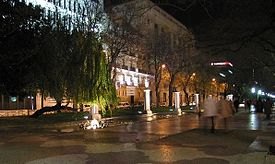 Paseo De Recoletos Wikipedia