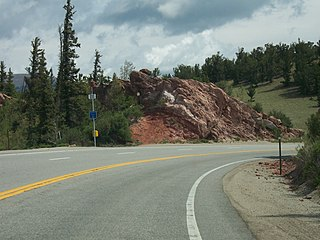 Red Hill Pass (Colorado)