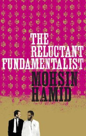 The Reluctant Fundamentalist - Image: Reluctant Fundamentalist