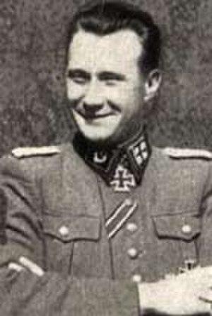 Harald Riipalu - Image: Riipalu