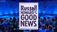 Russell Howard's Good News