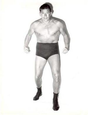 Sándor Szabó (wrestler) - Image: Sandor Szabo (wrestler)