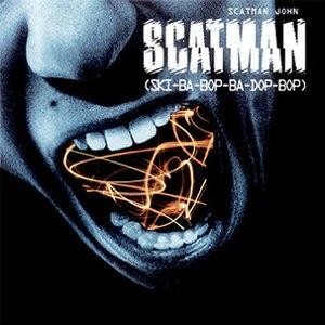 Scatman (Ski-Ba-Bop-Ba-Dop-Bop) - Image: Scatmansingle