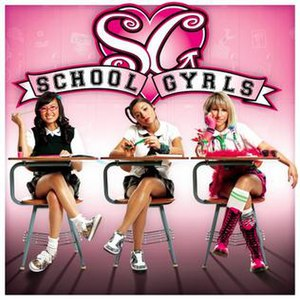 School Gyrls (album) - Image: School Gyrls Album
