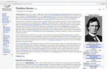 Screen shot of wikipedia page with new font styling.tiff