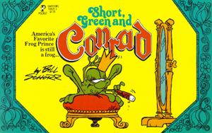 Conrad (comic strip) - Image: Shortconrad