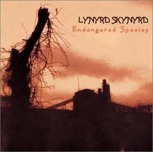 Endangered Species (Lynyrd Skynyrd album) - Image: Skynyrd species