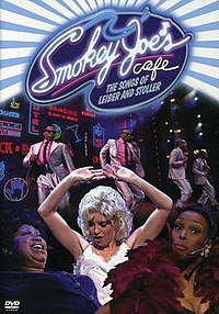 Smokey Joe's Cafe: Direct from Broadway