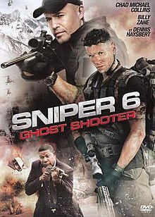 Sniper Ghost Shooter Wikipedia