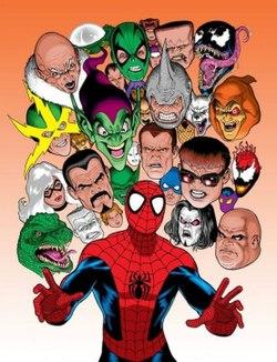 Spider-Man - Wikipedia