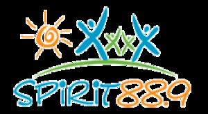 KDUV - Image: Spirit 889 logo