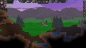 Starbound - Image: Starbound (2)