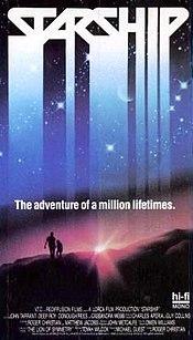 Starship (film) - Wikipedia