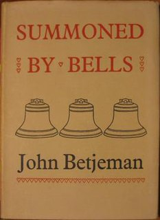 <i>Summoned by Bells</i>