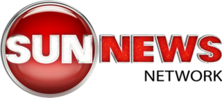 Sun News Network Defunct Canadian news and editorial cable TV channel
