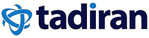 Tadiran Telecom - Image: Tadiran Telecom Logo