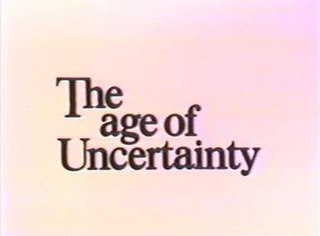 <i>The Age of Uncertainty</i> 1977 film