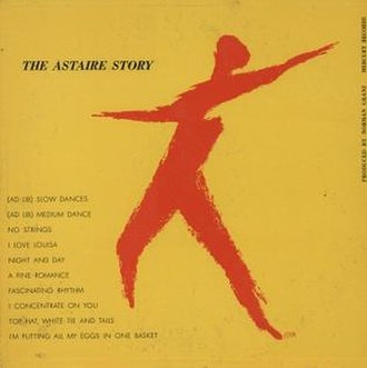 The Astaire Story - Image: The Astaire Story 3