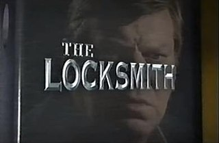 <i>The Locksmith</i> British television mini-series