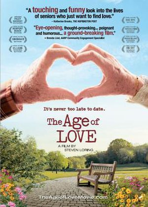 The Age of Love (2014 film) - Image: The Age of Love Poster
