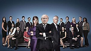 The Apprentice (UK series seven) - Image: The Apprentice (UK series seven) candidates