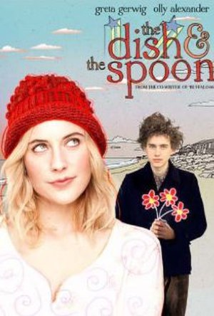 The Dish & the Spoon - Theatrical Poster
