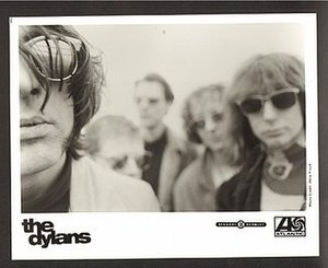 The Dylans - The Dylans, 1994