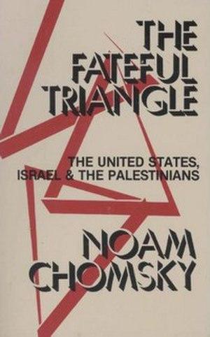 The Fateful Triangle - Image: The Fateful Triangle
