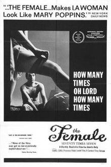 Seven Times Seven movie