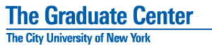 Graduate Center, CUNY - Image: The Graduate Center, CUNY logo