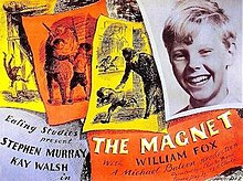 The Magnet (1950) film poster.jpg