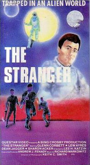 The Stranger (1973 film)