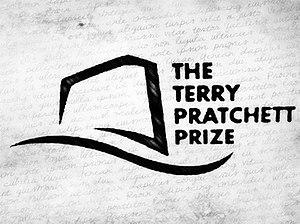 Terry Pratchett First Novel Award - Image: The Terry Pratchett Prize Logo