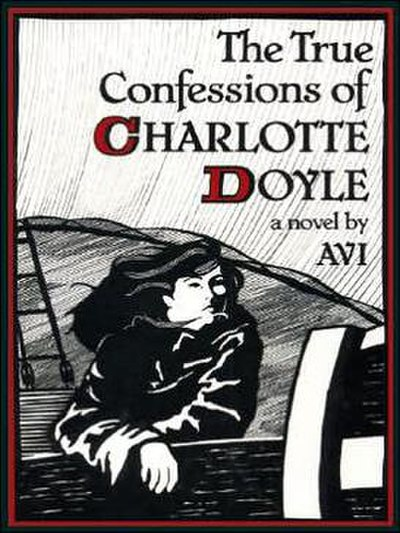 Picture of a book: The True Confessions Of Charlotte Doyle