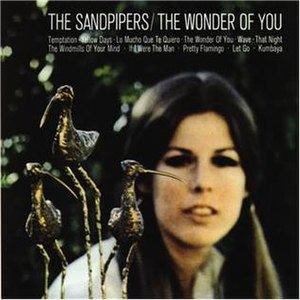 The Wonder of You (The Sandpipers album)