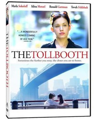The Tollbooth - Image: Tollbooth dvd case