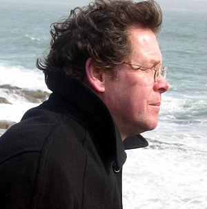 Tony Curtis (Irish poet) - Tony Curtis