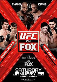 UFC on Fox Evans vs. Davis poster.jpg