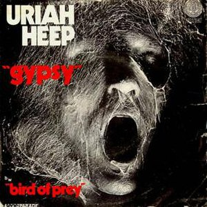 Gypsy (Uriah Heep song)