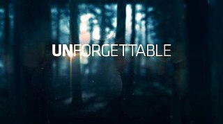 <i>Unforgettable</i> (U.S. TV series) American crime/mystery television series