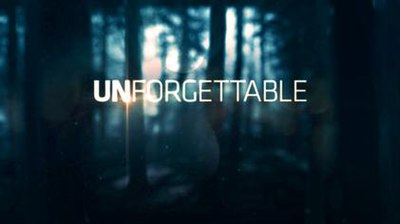 Picture of a TV show: Unforgettable