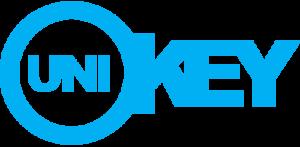 UniKey - Image: Unikey logo