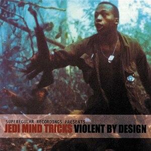 Violent by Design - Image: Violentbydesign