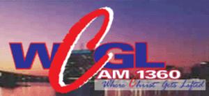 WCGL - Image: WCGL logo