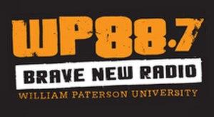 WPSC-FM - Image: WPSC FM logo