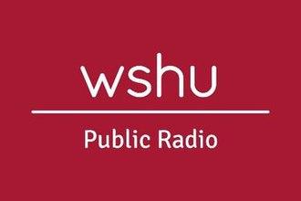 WSHU (AM) - Image: WSHU Public Radio logo