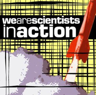 In Action (EP) - Image: Was Inaction