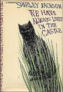 Image result for shirley jackson we have always lived in the castle